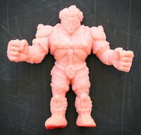 M.U.S.C.L.E MUSCLE MEN #83 Kinnikuman 1985 Mattel RARE Vintage Flesh Color Toy
