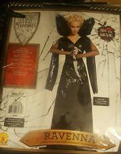 New Ravenna Snow White small adult women's dress costume