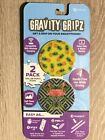 Retrak Gravity Gripz 2-Pack Set. Grips For Smartphone