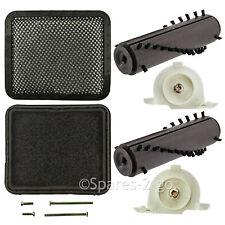 Cepillo De Filtros + + Kit de casquillos de extremo para Gtech Airram AR03 AR05 vacío inalámbrico