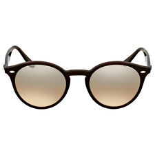 Ray Ban Brown Acetate Sunglasses