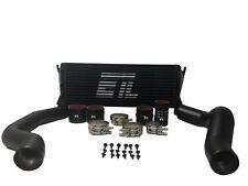 Cummins Intercooler kit for 2013-2017 Dodge Ram Cummins 6.7L Black *Brand New*