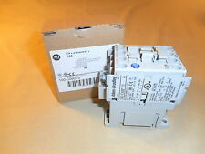 Allen Bradley 100-C09D10 contactor, 120V (NIB)