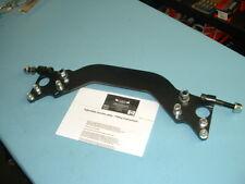 Jaguar E Type Series 1/2 Adjustable torsion bar reaction plate