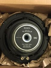 Sony XS-GTX121LS 12in. Car Subwoofer