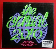 Ministry of Sound the Annual 2010 triple 3 cd good used condition