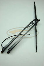 Bobcat Wiper Arm Blade Kit S100 S130 S150 S160 S175 S185 S205 Skid Steer Door