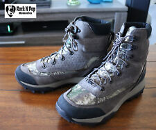 Under Armour  Speed Freek Bozeman 2.0 600G Men's Hunting Boots 1299237-901 10