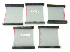 "5PCS 44Pin Female-Female IDE 2.5"" Laptop Notebook Hard Drive Ribbon Cable 5cms"