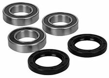 Rear Wheel Bearing Kit - Suzuki RM250 1988 1989 1990 1991 RMX RM 250 88 89 90 91