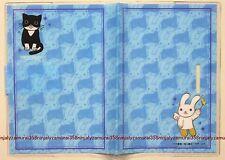 Sekai Ichi Hatsukoi clear book jacket cover promo yaoi bl official anime