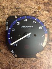 96-00 OEM Honda Civic EK EK4 EK9 tach tachometer instrument dash gauge cluster