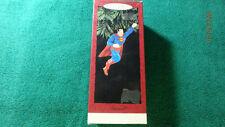 Hallmark Ornament  1993 SUPERMAN