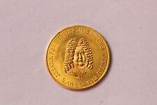 Berühmte Persönlichkeit Medaillen aus Gold von Deutschland