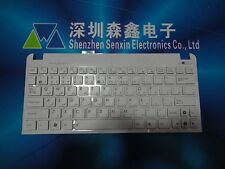 NEW  FS Keyboard ASUS Eee PC 1015PX 1015BX 1015CX 1011PX 1011BX 1011CX white