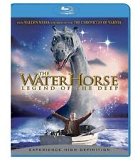 The Water Horse: Legend of the Deep (Blu-ray Disc, 2008) - NEW