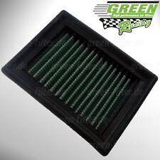 Green Sportluftfilter - MT0616 für Triumph Bonneville T120 & Street 900