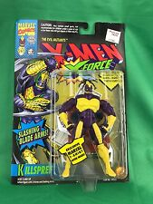 X-Men- Killspree 1994 Toy Biz- New