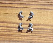 40K Orks Ork Warbikers Rider Handle Bar Arms Bits 2 Bitz