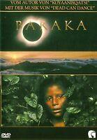 Baraka von Ron Fricke | DVD | Zustand gut