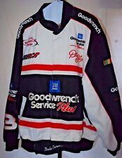 Jeff Hamilton Dale Earnhardt Goodwrench Service Plus Jacket XL