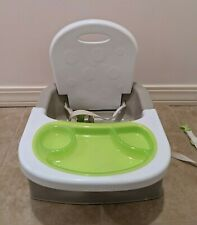 Deluxe Dining Booster Seat