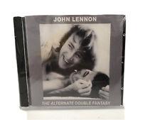 JOHN LENNON The Alternate Double Fantasy CD