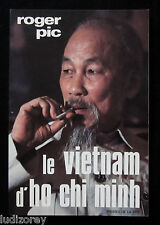 VIETNAM HO CHI MINH - 1976 - COMMUNISME SAIGON INDEPENDANCE INDOCHINE VIETMINH