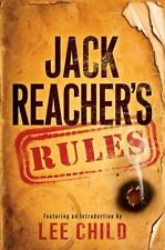Jack Reacher's Rules by Lee Child