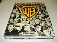 The Warner Bros. story by Hirschhorn, Clive. Book The Fast Free Shipping