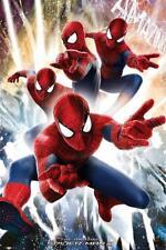 The Amazing Spider-Man 2: Collage-Maxi Poster 61 cm x 91.5 cm nouvelle et scellée