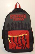 Netflix Stranger Things Backpack Demonagorgan Funko 12 x 16  Claws NEW
