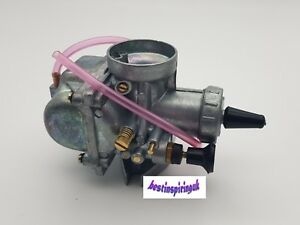 ROYAL ENFIELD BULLET MOTORCYCLE 350CC COMPLETE CARBURETOR ASSEMBLY