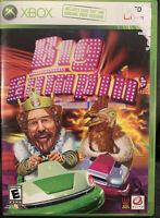 Xbox 360: Big Bumpin'  (Burger King)