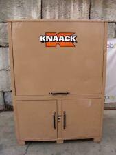 Knaack Field Station Job Site Box 1207 Cu Ft 60inw X 44ind X 8225inh 1