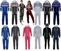 New with tag Unisex Men's Camouflage jump suit All In One Jumpsuit M L XL XXL