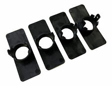 4x Universal PDC Sensor Halter 22mm Ø PDC Sensoren passend für viele Fahrzeuge