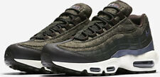 Mens Nike Air Max 95 PRM 538416-300 Sequoia Brand New Size 10