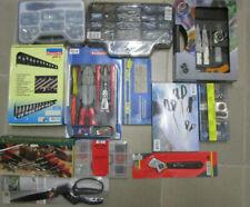 Großes Heimwerker Klein Werkzeug Sortiment unbenutzt in OVP