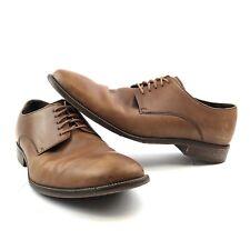 New listing Cole Haan Mens Williams Plain Toe Oxford Tan Size 10.5 M   Model # C12204