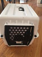Airline Approved Pet Carrier Dog/Cat Crate Air Travel Kennel S 21x16x15