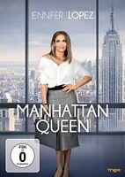 Manhattan Queen [DVD/NEU/OVP] Komödie mit Jennifer Lopez als berufliche Durchsta