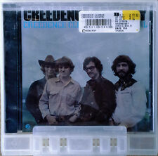 CREEDENCE CLEARWATER REVIVAL - CREEDENCE COUNTRY - SEALED CD IN PLASTIC CASE