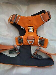 Ruffwear Front Range Harness Dog Puppy Comfortable reflective size S small