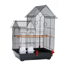 "30"" Bird Cage Pet Supplies Metal Cage"