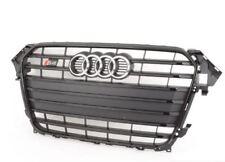 Nuovo Originale Audi A4/S4 (13-15) Paraurti Anteriore Radiatore Griglia