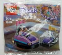 LEGO 30409 Friends Emma's Bumper Cars polybag (Bagged)