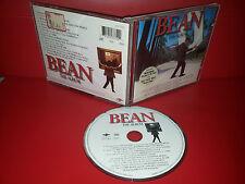 CD MR. BEAN - THE ALBUM - DICKINSON - BOYZONE - 10CC - GABRIELLE