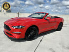 2020 Ford Mustang Ecoboost Convertible 2D (1-Owner) LOW MILES! Wholesale Luxury Cars 2020 Ford Mustang EcoBoost Convertible 2D 1-Owner Auto