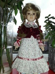 HAUNTED DOLL  - SPIRIT VESSEL - WHITE WITCH - POSITIVE ENERGY - VERY ACTIVE!!